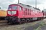 "LTS 0320 - DB AG ""232 105-7"" 25.08.1996 - Halberstadt, BetriebswerkHeiko Müller"