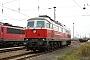 """LTS 0320 - DB Schenker """"232 105-7"""" 16.10.2013 - Cottbus Torsten Frahn"""