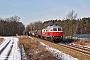 """LTS 0320 - DB Schenker """"232 105-7"""" 01.02.2014 - HaasowSteven Metzler"""