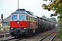 "LTS 0320 - DB Schenker ""232 105-7"" 18.10.2014 - GörlitzTorsten Frahn"