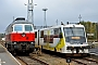 """LTS 0320 - DB Schenker """"232 105-7"""" 23.10.2015 - WęgliniecTorsten Frahn"""