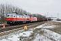 "LTS 0320 - DB Schenker ""232 105-7"" 21.01.2016 - SelchowNorman Gottberg"