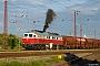 """LTS 0320 - DB Schenker """"232 105-7"""" 04.07.2016 - AnklamAndreas Görs"""