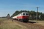 """LTS 0320 - DB Schenker """"232 105-7"""" 24.03.2017 - Ludwigsfelde-AhrensdorfSebastian Schrader"""