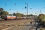 """LTS 0320 - DB Cargo """"232 105-7"""" 12.10.2018 - Leipzig-WiederitzschAlex Huber"""