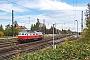 """LTS 0320 - DB Cargo """"232 105-7"""" 15.10.2018 - Leipzig-WiederitzschAlex Huber"""