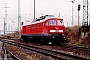 "LTS 0321 - DB Cargo ""232 106-5"" 14.12.1999 - Cottbus