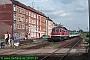 """LTS 0321 - DB AG """"232 106-5"""" 29.05.1997 - Erfurt NordNorbert Schmitz"""