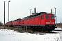 """LTS 0321 - Railion """"232 106-5"""" 10.03.2006 - Sassnitz-Mukran (R�gen), G�terbahnhof  Heiko Müller"""