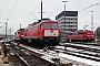 """LTS 0324 - DB Schenker """"232 109-9"""" 11.03.2010 - Maschen, Rangierbahnhof Jannick Dahm"""