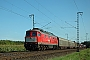 "LTS 0324 - Railion ""232 109-9"" 11.09.2008 - SalzbergenWillem Eggers"