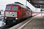 """LTS 0324 - DB Schenker """"232 109-9"""" 12.12.2010 - AngermündeMaik Gentzmer"""