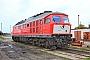 """LTS 0324 - Railion """"232 109-9"""" 09.10.2008 - SeddinIngo Wlodasch"""