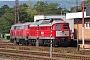 "LTS 0324 - DB Schenker ""232 109-9"" 17.09.2011 - Dillingen (Saar)Ivonne Pitzius"