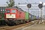 """LTS 0324 - Railion """"232 109-9"""" 01.08.2007 - ZwijndrechtHenk Hartsuiker"""