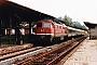 "LTS 0324 - DB AG ""232 109-9"" __.09.1996 - QuedlingburgW. L. (Archiv Remo Hardegger)"
