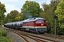 """LTS 0324 - LEG """"132 109-0"""" 21.10.2015 - Bf. Kiel-SuchsdorfBerthold Hertzfeldt"""