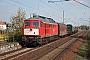 """LTS 0324 - DB Schenker """"232 109-9"""" 22.04.2010 - Dresden-StetzschAndreas Haufe"""