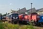 """LTS 0325 - LEG """"232 103-2"""" 24.08.2019 - Cottbus, DB Fahrzeuginstandhaltung GmbHSebastian Schrader"""