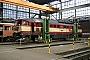 """LTS 0325 - EVB """"622 01"""" 12.12.2005 - Neustrelitz, BahnwerkMichael Uhren"""