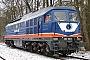 """LTS 0325 - Raildox """"232 103-2"""" 03.12.2010 - LingenH. Kunzmann"""