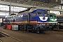 "LTS 0325 - Raildox ""232 103-2"" 31.01.2011 - Neustrelitz, Arriva Werke NordSebastian Schrader"