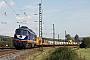 "LTS 0325 - Raildox ""232 103-2"" 10.09.2011 - Haunetal-NeukirchenKonstantin Koch"