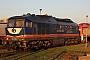 """LTS 0325 - Raildox """"232 103-2"""" 20.10.2012 - Cottbus, AusbesserungswerkSven Hohlfeld"""