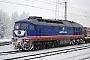 "LTS 0325 - Raildox ""232 103-2"" 30.12.2010 - GroßkorbethaMarcus Schrödter"