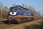 "LTS 0325 - Raildox ""232 103-2"" 10.03.2014 - Leipzig-TheklaMarco Völksch"
