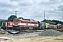 """LTS 0325 - EVB """"622 01"""" __.06.2003 - BremervördeAndreas Kriegisch"""
