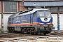 "LTS 0325 - Raildox ""232 103-2"" 26.09.2014 - Halle (Saale), Betriebswerk GAndy Hannah"