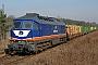 """LTS 0325 - Raildox """"232 103-2"""" 01.03.2011 - EberswaldeNorman Gottberg"""