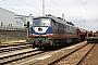 """LTS 0325 - Raildox """"232 103-2"""" 01.09.2015 - Waren (Müritz)Michael Uhren"""