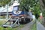"""LTS 0325 - Raildox """"232 103-2"""" 19.09.2015 - Dessau, HauptbahnhofRudi Lautenbach"""