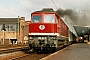 """LTS 0328 - DB AG """"232 112-3"""" 04.03.1995 - Erfurt, HauptbahnhofAndreas Kabelitz"""