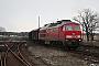 "LTS 0328 - Railion ""233 112-2"" 24.03.2008 - Horka, GüterbahnhofSven Hohlfeld"