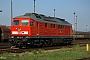"""LTS 0328 - DB Schenker """"233 112-2"""" 05.05.2010 - HorkaTorsten Frahn"""