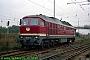 """LTS 0328 - DB AG """"232 112-3"""" 13.10.1995 - Nordhausen, BetriebswerkNorbert Schmitz"""