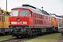 """LTS 0328 - DB Schenker """"233 112-2"""" 06.02.2014 - Cottbus, AusbesserungswerkThomas Mihatsch"""