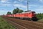 "LTS 0328 - DB Schenker ""233 112-2"" 19.07.2011 - ehemaliger Bahnhof ElstalNorman Gottberg"