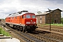 "LTS 0328 - Railion ""233 112-2"" 22.05.2004 - HorkaTorsten Frahn"