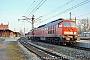 """LTS 0328 - DB Cargo """"233 112-2"""" 06.02.2018 - Opole GłówneAdam  Kupniewski"""
