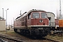 "LTS 0329 - DB AG ""232 113-1"" 15.03.1999 - Seddin, BahnbetriebswerkThomas Zimmermann"