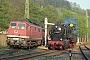 """LTS 0329 - DB AG """"232 113-1"""" 06.05.1995 - ProbstzellaRalph Mildner"""