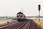 """LTS 0329 - DR """"132 113-2"""" 02.07.1989 - bei AngersdorfMichael Uhren"""