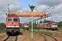 """LTS 0330 - DB Cargo """"232 114-9"""" 26.06.2010 - MukranMarkus Karell"""