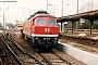 """LTS 0330 - DB AG """"232 114-9"""" 07.04.1995 - WolkramshausenFrank Weimer"""