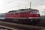 """LTS 0330 - DB AG """"232 114-9"""" __.12.1994 - NordhausenJohn Henry Deterding"""