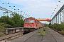 """LTS 0330 - DB Cargo """"232 114-9"""" 07.06.2012 - Sassnitz-Mukran (Rügen)Paul Tabbert"""